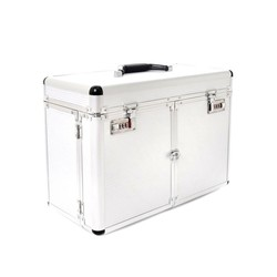 Trunk S BEAUTY - LARGE SILVER