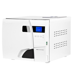 A114182 AUTOCLAVE REF: LF-12L-EZ PRINTER KL B. MEDICAL