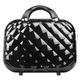 Trunk BLACK GLAMOR 6002-2