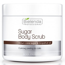Bielenda Sugar Body Scrub 600g