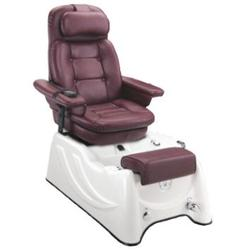 Item 35410940 Pedicure Spa Chair 8168